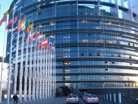 European Commission meets in Brussels